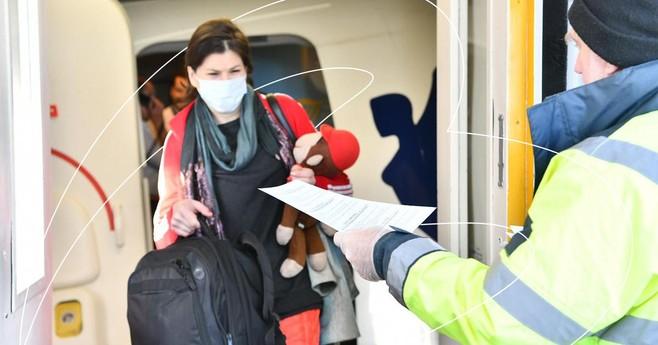 KLM personeel wil niet meer op New York vliegen na corona-uitbraak