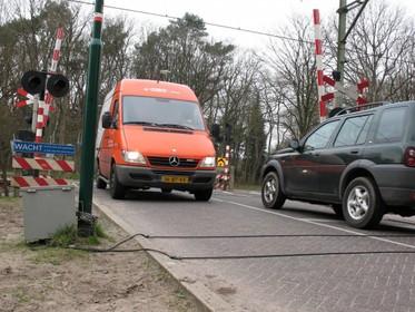 Bewaren Soest-Zuid terzijde geschoven; Soest zet verkeersplan door, woonstraten worden drukker