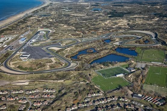 Regio omarmt Formule 1 op Zandvoort