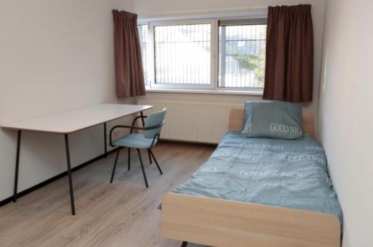 Mark Rutten pleit voor snellere aanpak van Gooise jongeren met problemen; 'Als ik 100 kamers zou hebben, zouden die ook vol zitten'