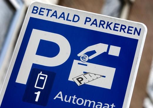Proef betaald parkeren in Hilversum weer uitgebreid
