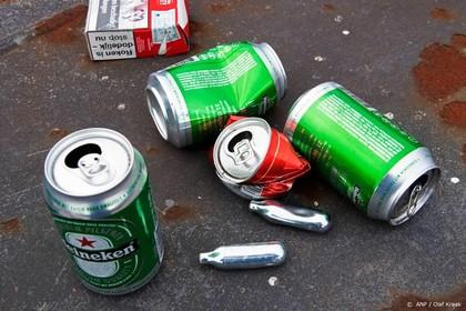 Coalitie: minder afval, of statiegeld op blik