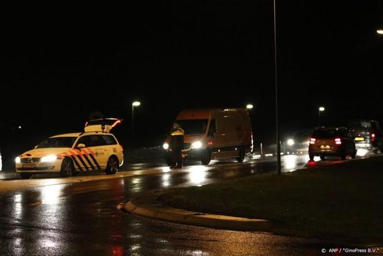 Politie zoekt daders plofkraak in Kaatsheuvel