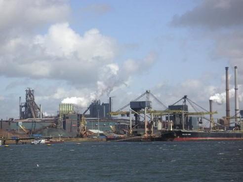 Directie Tata Steel bezorgd over staalfusie [update]