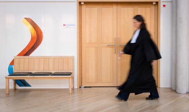 OM eist tot 26 jaar voor 'vergismoord' Utrecht