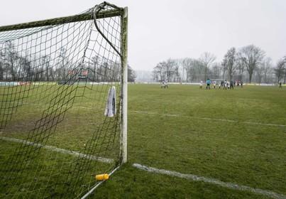 KNVB: Competities amateurvoetbal worden niet hervat