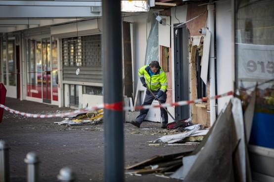Plofkraken steeds grover en harder, zegt bankman: 'De gevolgen voor omwonenden zijn groot'
