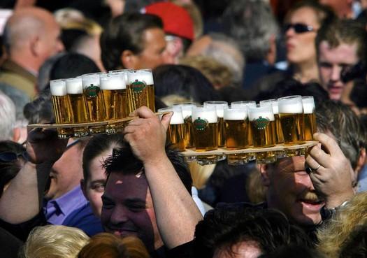 Een maand geen druppel alcohol drinken, moeilijk of makkie?