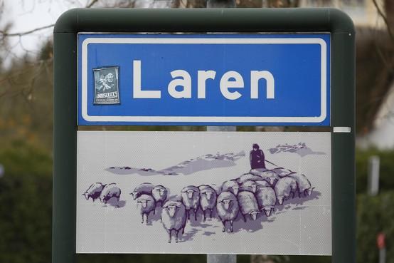 Opinie: Aan raad Laren om de wet wél te respecteren