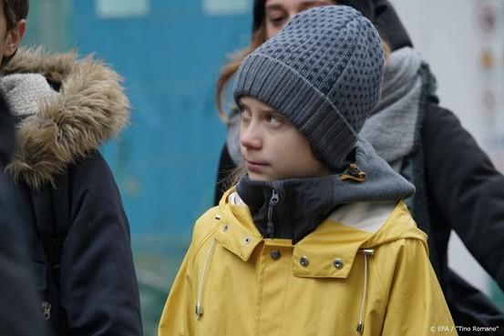 Thunberg: klimaattop lijkt te mislukken