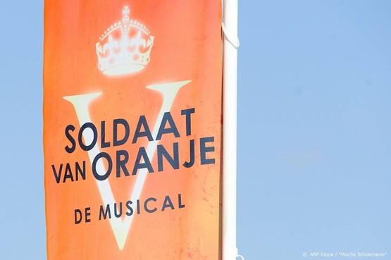 Drie miljoenste bezoeker Soldaat van Oranje