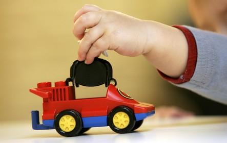 Laren zet extra druk op kinderopvang De Kleine Prins (Koningskinderen)
