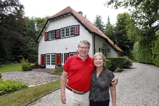 Landgoed Dennendonck: wonen op een sprookjesplek