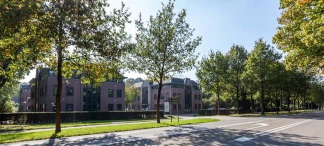 Soest ziet geen enkel probleem: kantoorvilla's kunnen worden verbouwd tot appartementencomplexen