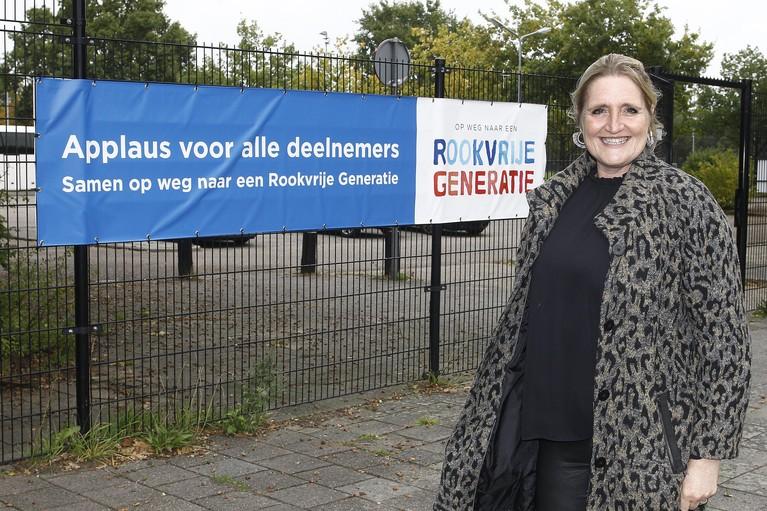Opmerkelijke video Hilversumse voetbalclub 't Gooi gaat viraal [video]