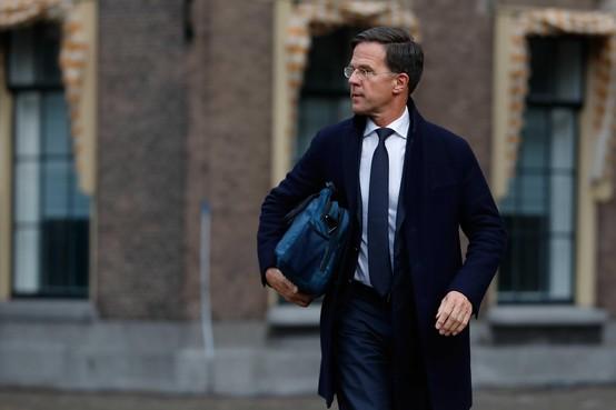 Rutte blij met fusie Tata en ThyssenKrupp