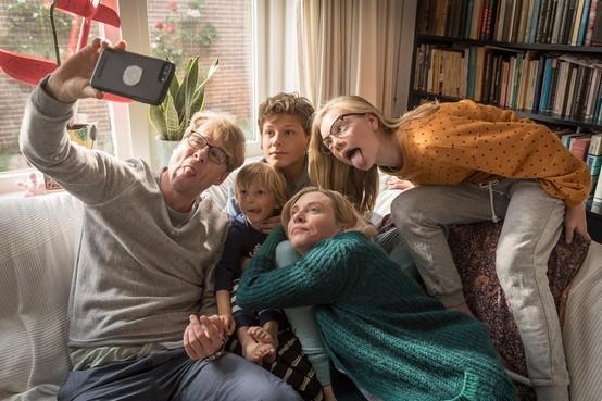 Filmrecensie:Sterke acteurs in een zeer matig script