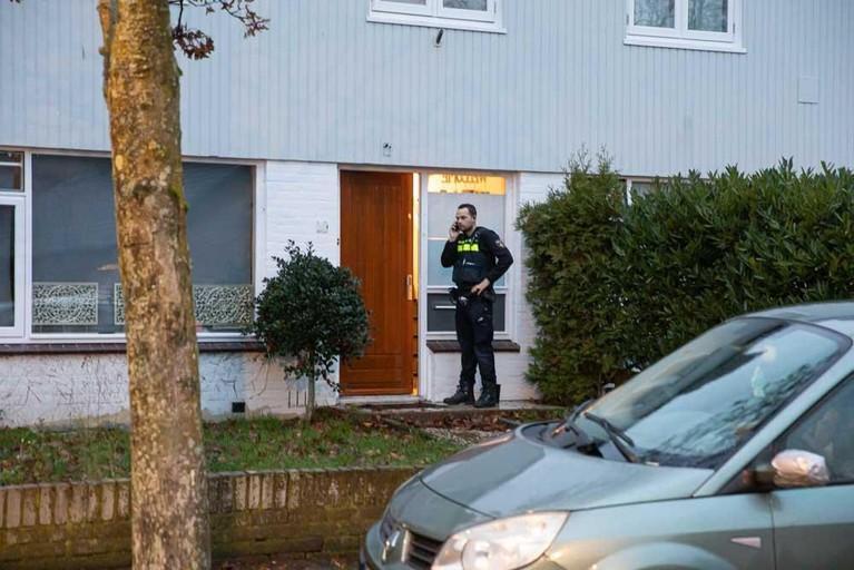 Man slachtoffer van steekincident in Hilversum, vrouw gearresteerd