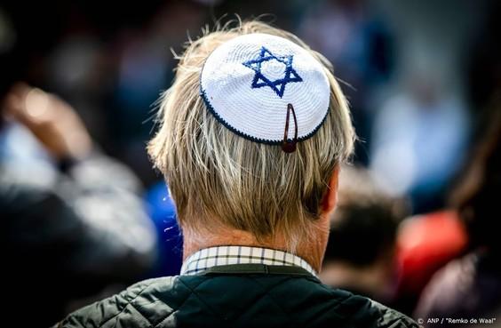 CIDI telt fors meer gevallen van anti-Joodse discriminatie