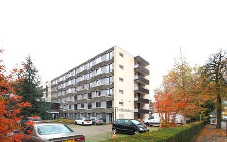 Hilverzorg trekt handen af van De Boomberg nieuwe stijl; de tachtig bewoners kunnen terugkeren óf verkassen