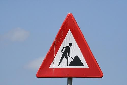 Werk aan nieuwe weg Venetapark start maandag