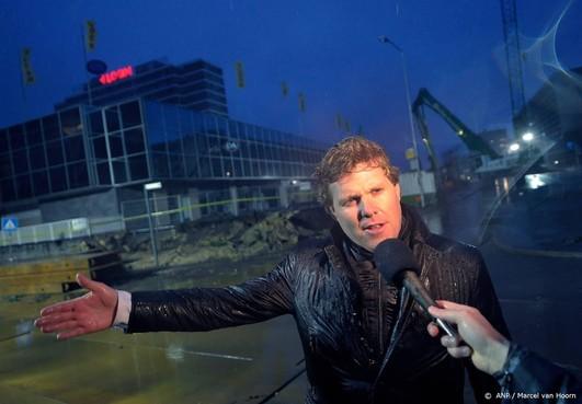 Topman Beelen: gechanteerd door wethouder