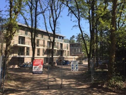Politiek heeft 'nagelaten' eisen te stellen aan nieuwbouw Rosa Spier Huis