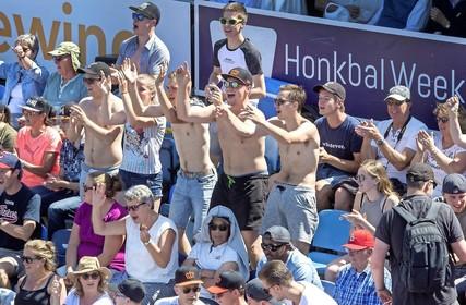 Honkbalweek stelt toernooi door onzekerheden uit naar 2022