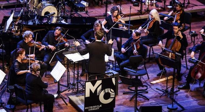 Beloning directeur Metropole Orkest 'moet je zien in context'