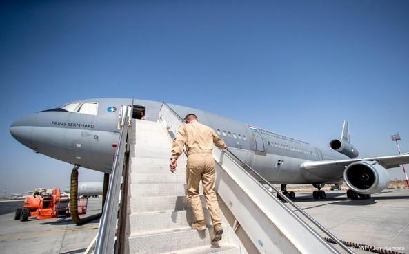 F-35's komen naar Luchtmachtdagen op Volkel
