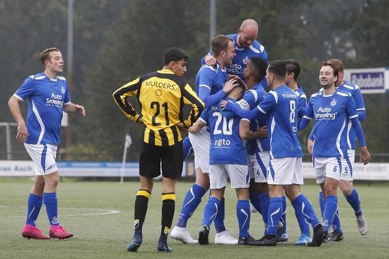 Tweede klasse (zondag): nieuwe trainer René van der Kooij positief verrast door SO Soest