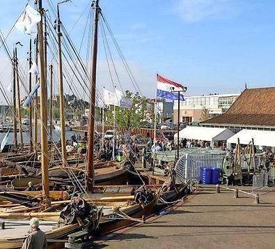 Wandelvierdaagse door 't Gooi en omstreken
