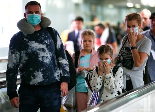 Eerste Europese gevallen coronavirus in Frankrijk