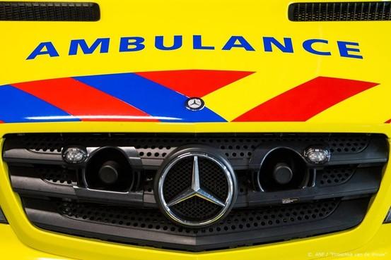 Fietser overleden na ongeval in Oosterhout