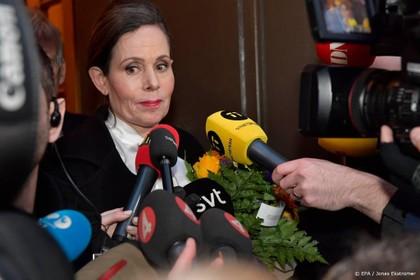 Ex-voorzitter Nobelcomité Danius overleden