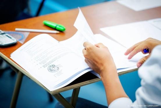 Meer vrijheid mbo-scholen om tijdens crisis diploma toe te kennen