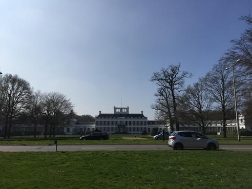 Aanpassing van de provinciale weg bij Paleis Soestdijk gaat miljoenen kosten