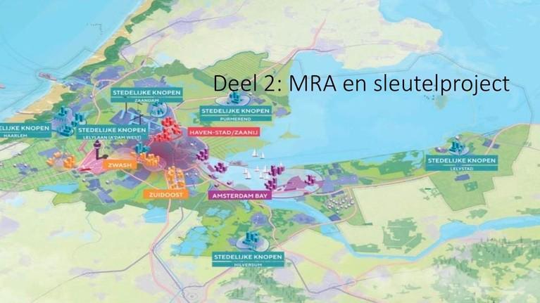 10.000 woningen extra in Hilversum is niet haalbaar; in 'sleutelgebied' slechts plek voor helft ambitie college