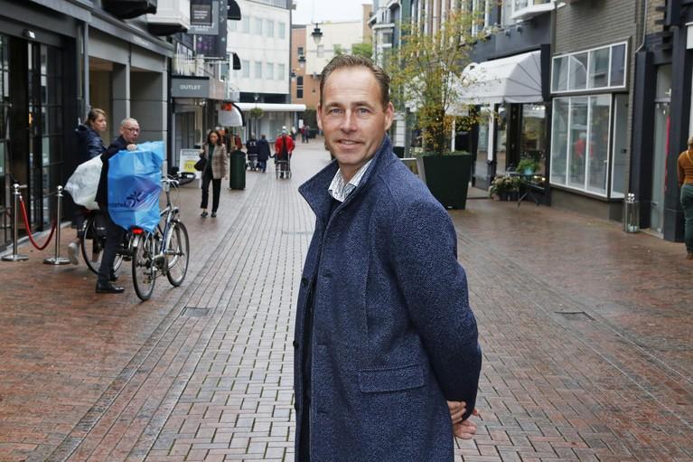 Mediabedrijf NEP: 'Zonder wethouder Jaeger waren we uit Hilversum vertrokken'