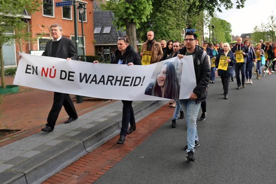 Vrijwilligers verzamelen data over laatste route Dascha door Hilversum