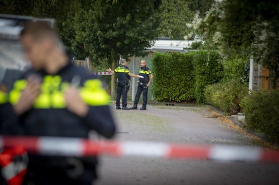 'Verdachte moord op Wiersum tussen 20 en 25'