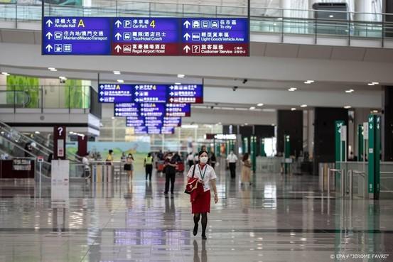 China weert meer buitenlanders om coronavirus