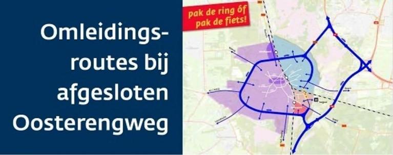 Hilversums college gooit negatief advies over vergunningen voor snelle busbaan in prullenbak