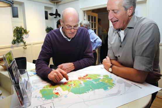 Doorbraak natuurambities: Noord-Holland ziet boze inwoners uit de dorpen in Wijdemeren nu toch als 'experts'