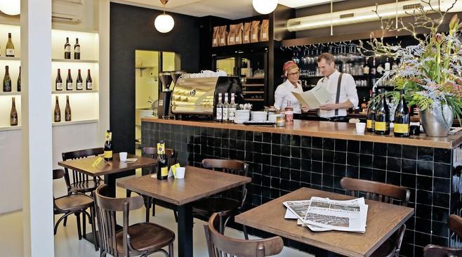 Restaurant Mans is welkome nieuwe buurtgenoot [cijfer: 7,5]