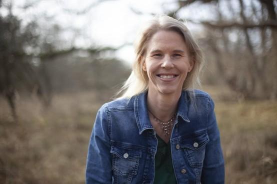 Sandra Brandt maakt van elke dag een klaagvrije maandag