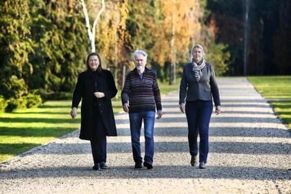 Hilversummer Ries de Winter verloor dochter Sofieke en zoon Abram: 'Ik denk nog elke dag aan ze'