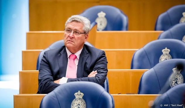 Leden 50PLUS kiezen Krol weer tot lijsttrekker