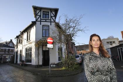 Anke Alsemgeest opent Tussenhuis voor gescheiden mannen in Bussum; 'Hier kunnen ze afstand nemen en weer vooruit kijken'