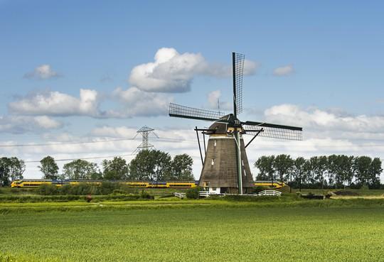 NS schrapt in zomer spitstreinen uit Alkmaar en Enkhuizen
